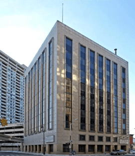 Philip Houze - Apartments for Rent Downtown Detroit | Houze Living - building-philip