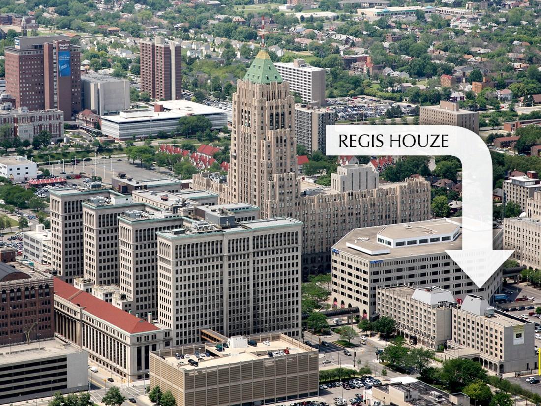 Trendy Lofts In Detroit | Houze Living Communities - neighborhood